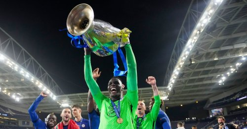 The Chelsea fixtures Edouard Mendy and Hakim Ziyech could miss at AFCON 2022