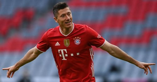 We 'signed' Robert Lewandowski for Chelsea this summer with remarkable results