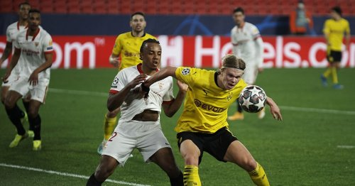 Chelsea fans excited for Haaland and Kounde transfers after Bettinelli deal