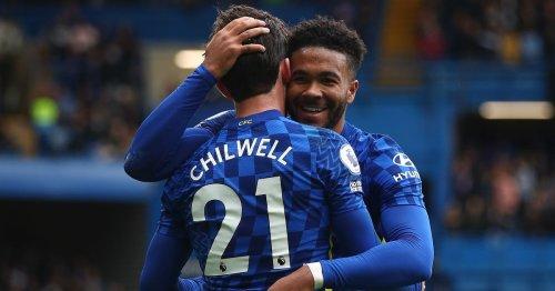 Rampant Chelsea prove Louis van Gaal right in 7-0 thrashing of Norwich