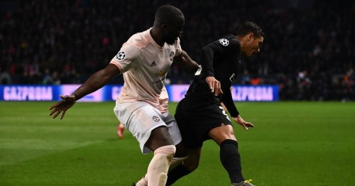 Thiago Silva spotted looking at edited Romelu Lukaku picture in Chelsea kit