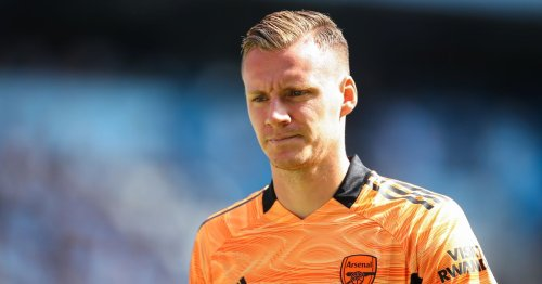 Bernd Leno valued at £19.8m as Arsenal stopper reportedly available for transfer