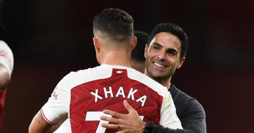 Arsenal should be too strong for Tottenham but Xhaka concern remains