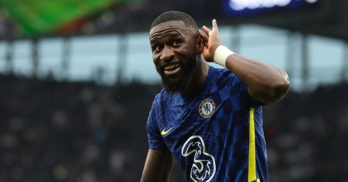 Rudiger, Barkley and four more players Chelsea could look to sell in January