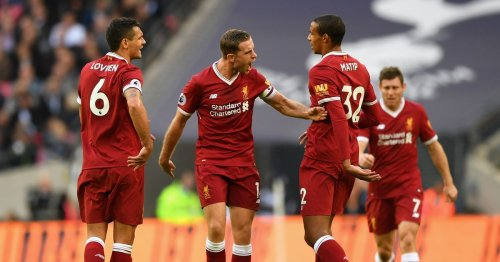 Substitution after 30 minutes and shambolic defeat proved final Liverpool straw
