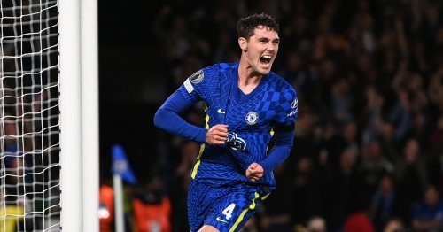 Andreas Christensen has fulfilled John Terry's prophecy over his Chelsea future