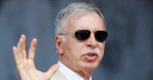 Nigel Winterburn says Stan Kroenke won't sell unless a ridiculous offer arrives