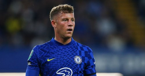 Chelsea morning digest as Ross Barkley eyed by Newcastle, Leeds and Burnley