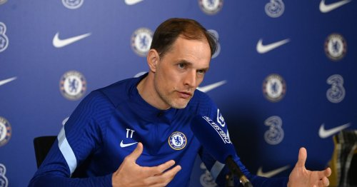 Thomas Tuchel challenges his strikers to end season strongly amid Haaland links