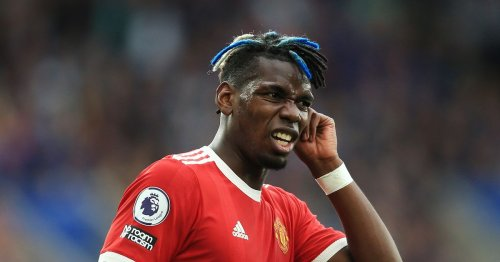 Man United star Paul Pogba sends strong message ahead of Spurs clash