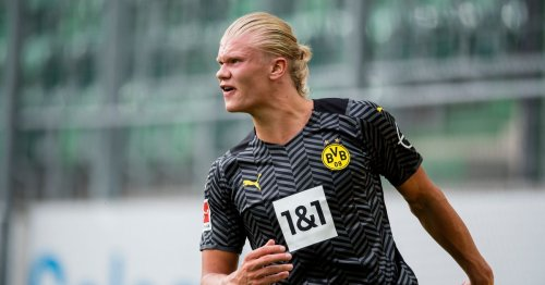 Haaland and Rice among Chelsea's dream 25-man squad on opening day