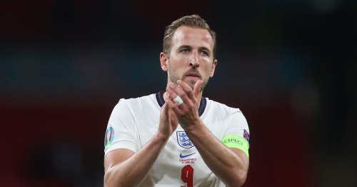 Harry Kane has confirmed his transfer stance amid Manchester City rumours