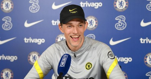 Joe Cole says Chelsea are title favourites and praises Thomas Tuchel's influence