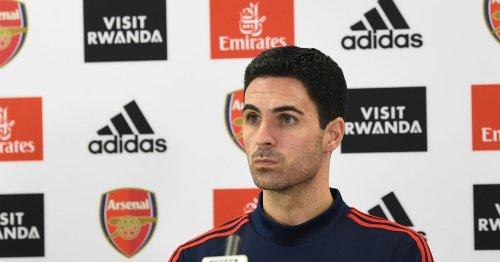 Arsenal press conference live: Arteta on Xhaka's return, Partey and Tottenham