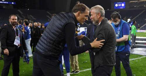 Roman Abramovich reminded rivals who Chelsea are with brutal Tuchel decision