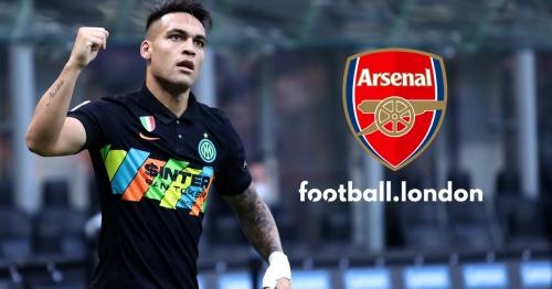 Arsenal news and transfers live: Martinez 'agrees' deal, Arteta drops hint