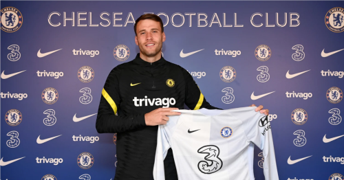 Breaking: Chelsea confirm first summer signing and fill vacant squad spot