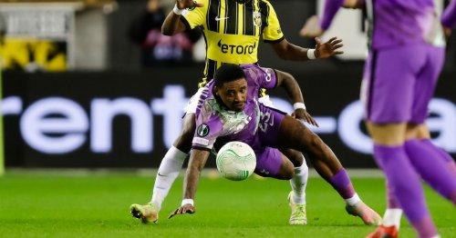 Tottenham injury news ahead of Premier League clash with West Ham