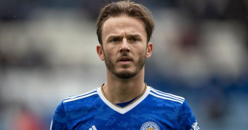Arsenal target James Maddison told to be cocky by Gary Neville and Thierry Henry