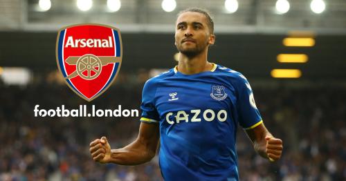 Arsenal news and transfers live: Guendouzi U-turn, Calvert-Lewin priority