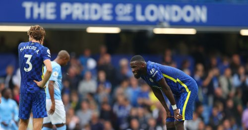 Big lesson Tuchel learned against City as Chelsea are pegged back in title race