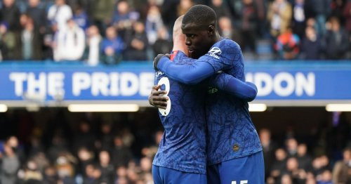 Zouma and Barkley among the Chelsea players who could leave this summer