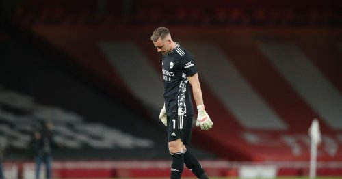 Arsenal morning headlines as Bernd Leno reportedly requests exit this summer