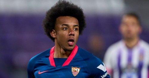Chelsea determined to sign Jules Kounde as Kurt Zouma eyes Premier League stay