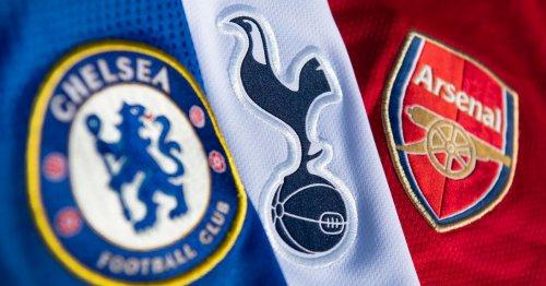 Fresh European Super League decision set to impact Arsenal, Spurs and Chelsea
