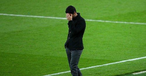 Arsenal morning headlines as Arteta admits his job could be under scutiny