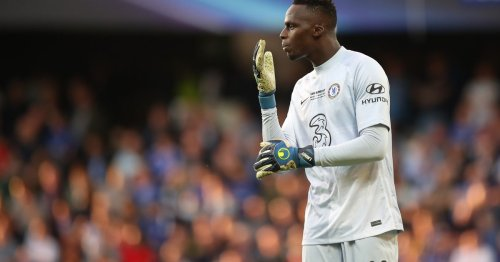 Mendy transfer has quietly offered a Lukaku-esque impact at Chelsea