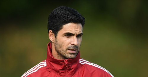Olivier Giroud admits he has heard good things about Mikel Arteta at Arsenal