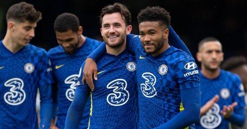 Sutton disagrees with Scholes over Chelsea's Premier League titles chances
