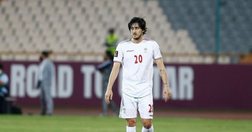 Arsenal morning headlines as Azmoun's agent claims he will not leave in January