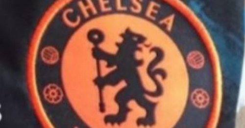 Chelsea fans impressed with rumoured third kit as bold design leaked online