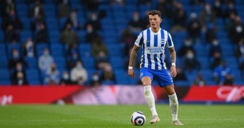 Ex-Brighton chief Mark Anderson lauds Ben White ahead of £50m Arsenal transfer