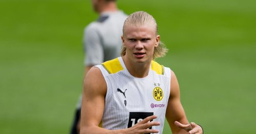 Erling Haaland to Chelsea transfer latest as Dortmund near Donyell Malen deal