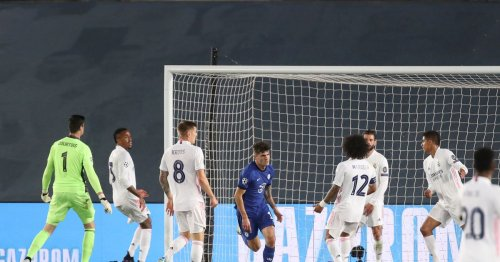 Champions League away goals rule for Chelsea vs Real Madrid semi-final clash