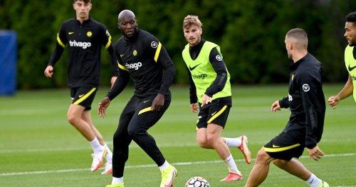 Tuchel should persist with Lukaku and Werner partnership despite City no-show