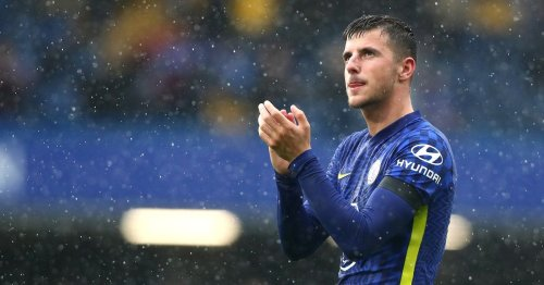 Chelsea reportedly set to double Mason Mount's wages with new contract offer