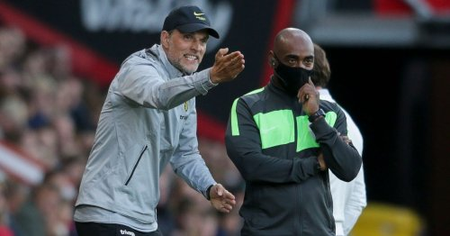 Thomas Tuchel's anger and what else we noticed as Chelsea beat Bournemouth