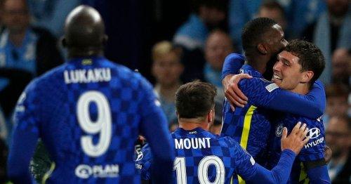 Christensen sets remarkable defensive statistic after first Chelsea goal
