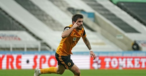 Stats show that Ruben Neves can be the perfect Granit Xhaka upgrade at Arsenal