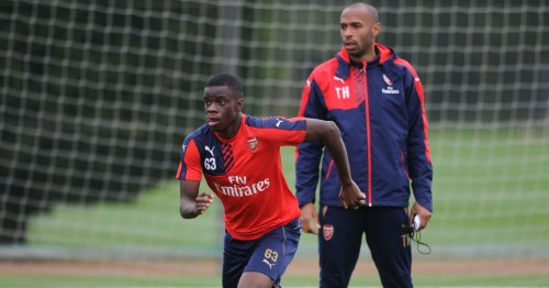 Sale of academy star could cost Arsenal millions in hunt for Lacazette successor