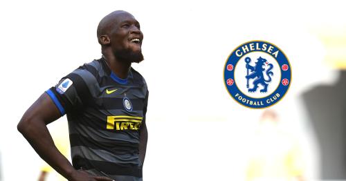 Romelu Lukaku to Chelsea as striker sends message to Thomas Tuchel