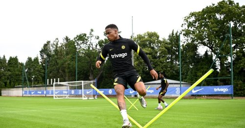 Chelsea can save millions on wages to help fund Haaland deal if Musonda leaves