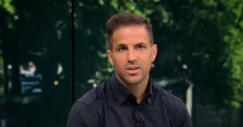 Cesc Fabregas reveals Jorginho was one of the reasons he left Chelsea in 2019