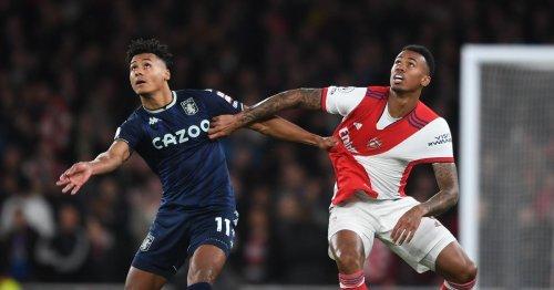 Arsenal morning headlines as fans hail Gabriel after defensive masterclass