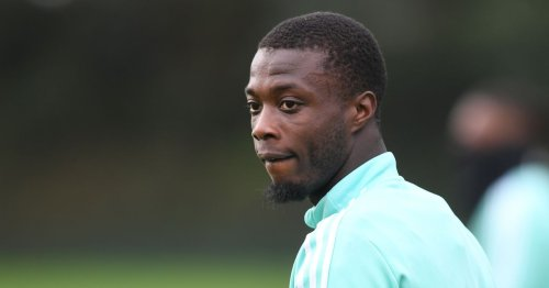 Nicolas Pepe could emulate Arsenal's greatest ever player
