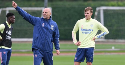 Arsenal have sacked legend Steve Bould after 30 years at the north London club